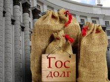 ЦГИ «Берлек-Единство»: Внешний долг Кыргызстана в структуре экономики