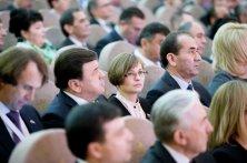 Форум Россия-Таджикистан в Москве: С чем уехали таджикские чиновники?