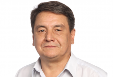 ЦГИ «Берлек-Единство»: Не перекрывай дорогу Атамбаеву