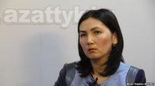 ЦГИ «Берлек-Единство»: Женщины в политике Кыргызстана.  Ч. I – Аида Салянова