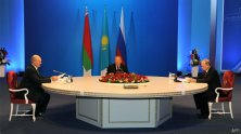 ЦГИ «Берлек-Единство»: ЕАЭС – Инициативы Минска