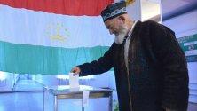 ЦГИ «Берлек-Единство: Выборы в парламент Таджикистана  (краткие итоги)