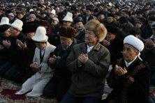 Кыргызстан в контексте радикализации Ислама