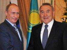 ЦГИ «Берлек-Единство»: О позиции Назарбаева в  текущем геополитическом контексте