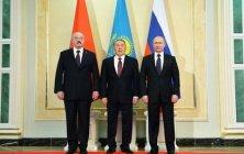 ЦГИ «Берлек-Единство»: Текущие евразийские дела  (краткий анализ астанинского саммита)