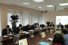 Круглый стол «Казахстан в XXI в.: стратегия успеха и курс эффективной политики»