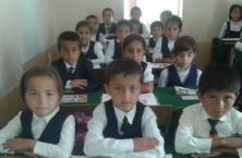 В Таджикистане увеличат количество часов обучения русскому языку в школах