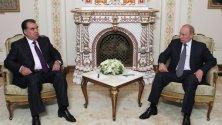 ЦГИ «Берлек-Единство»: Россия - гарант национальной безопасности Таджикистана