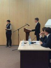 О результатах работы научно-практической конференции «Евразийская интеграция – диалог исследователей и экспертов».