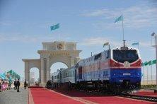 ЦГИ «Берлек-Единство»: Инфраструктурное строительство в Казахстане, как евразийский катализатор