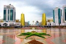 ЦГИ «Берлек-Единство»: Казахстан на пути к парламентско-президентской системе