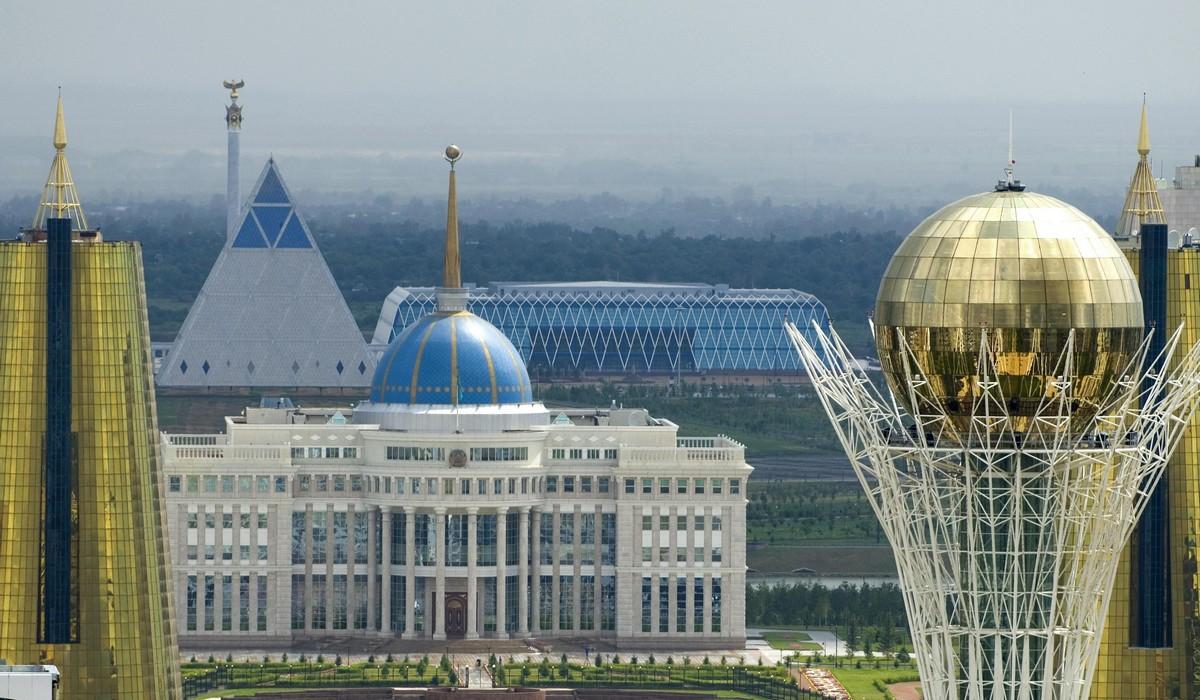 Сирия: мирные переговоры состоятся в Казахстане