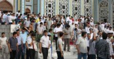 ЦГИ «Берлек-Единство»: Об усилении борьбы с экстремизмом в Таджикистане