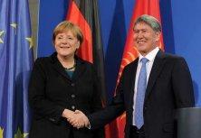 ЦГИ «Берлек-Единство»: Кыргызстан – Германия, прагматизм и политика