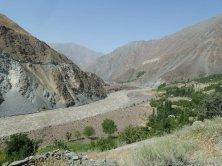 ЦГИ «Берлек-Единство»: Присутствие на таджикско-афганской границе – мечта России?