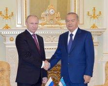 ЦГИ «Берлек-Единство»: Визит Ислама Каримова в Москву: курс на сотрудничество
