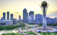 ЦГИ «Берлек-Единство»: Казахстан между ЕС, Россией и Китаем