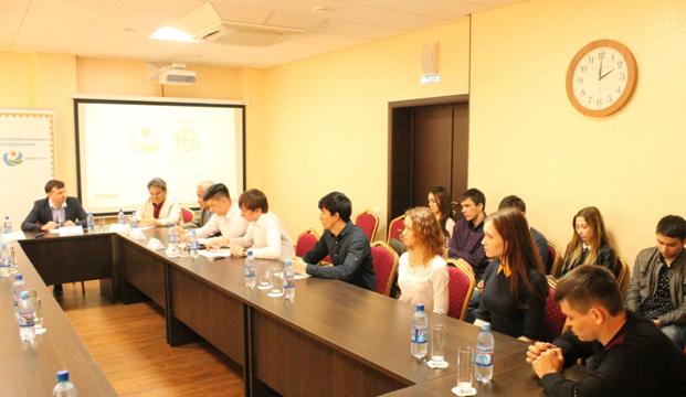Международный круглый стол  «Историко-культурная основа сотрудничества  между Россией и Кыргызстаном»