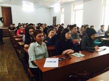 ЦГИ «Берлек-Единство»: О профилактике экстремизма в Кыргызстане