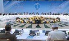 ЦГИ «Берлек-Единство»: Казахстан в борьбе с терроризмом и экстремизмом