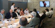 Итоги заседания международного круглого стола «Диаспоральные структуры и объединения как сетевые коммуникаторы евразийской цивилизации»