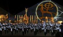 Руслан Хадимуллин: Всемирные игры кочевников как бренд Кыргызстана