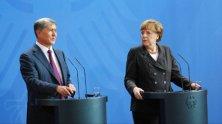 Булат Мурзагалеев: А. Меркель в Бишкеке освободит Аскарова?