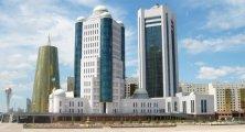 Алексей Чекрыжов: Реализация программ экономического развития Казахстана не зависит от кадровых перестановок