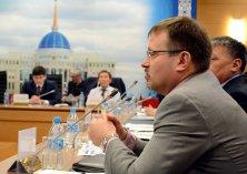 Россия-Казахстан: от боевого братства к равноправному партнерству