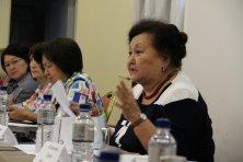 Профилактика экстремизма – общие усилия России и стран Центральной Азии