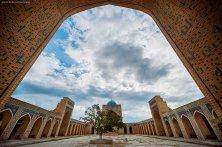 Булат Мурзагалеев: Узбекско-Российский молодежный фестиваль. Впечатления делегата