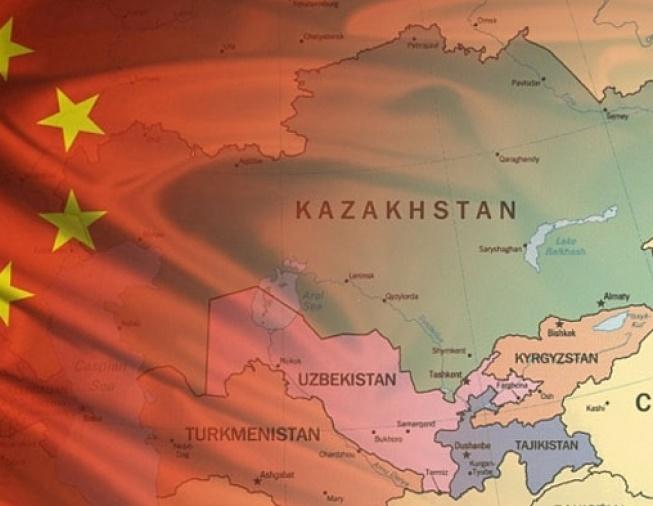 Китай граничит с россией доклад 977