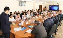 Историки Узбекистана и России поддержали идею об открытии в Ташкенте первого в мире музея эвакуации