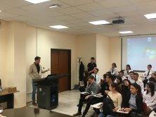 Студенты Бишкека, Нур-Султана и Уфы станут соавторами Концепции противодействия экстремизму