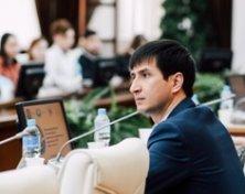 Центральная Азия в 20-е – 30-е годы XX века
