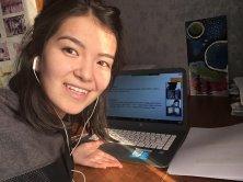 Студенты вузов Кыргызстана – первые выпускники «Медиатории»